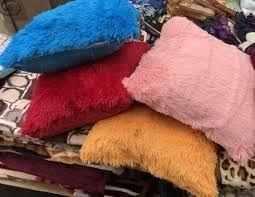 Подушки травка . Мариуполь - изображение 1