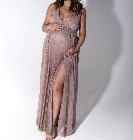 Платье на фотоссесию