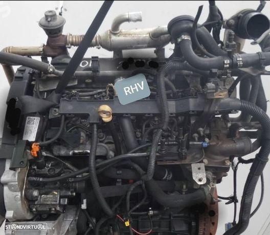 Motor Peugeot Boxer Citroen Jumper 2.0Hdi 85Cv Ref.RHV