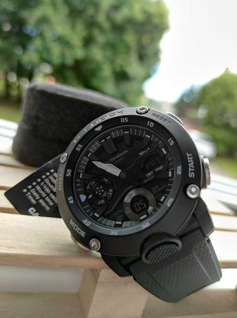Relógio G-shock Esgotado - Nova remessa 30.07 - Reserve já o seu
