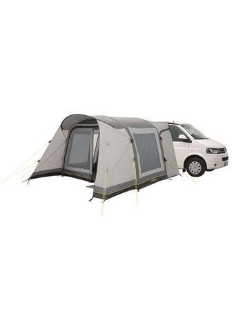 Duży rodzinny namiot do kampera przyczepy Outwell Scenic Road 200SA