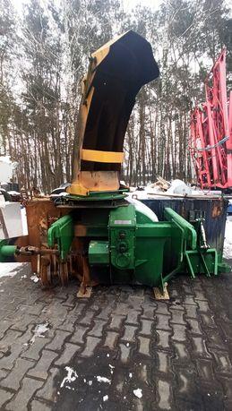 Pług wirnikowy śnieżny dmuchawa odsniezarka Nordtec 2.70m WOM TUZ