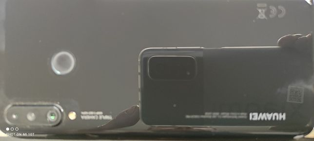 Smartphone Huawei P30 Lite New Edition