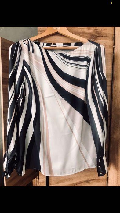 Śliczna Bluzka z limitowanej kolekcji H&M for Richard Allen Gdynia - image 1