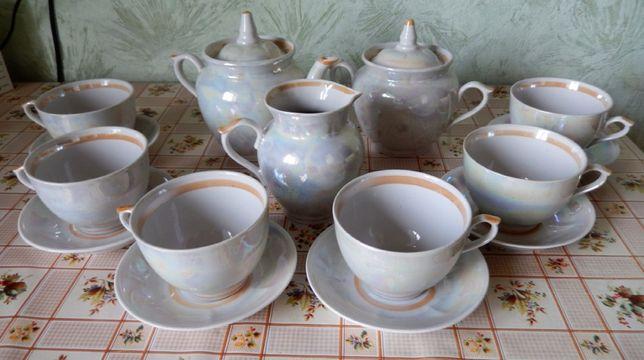 Продам новый чайный сервиз