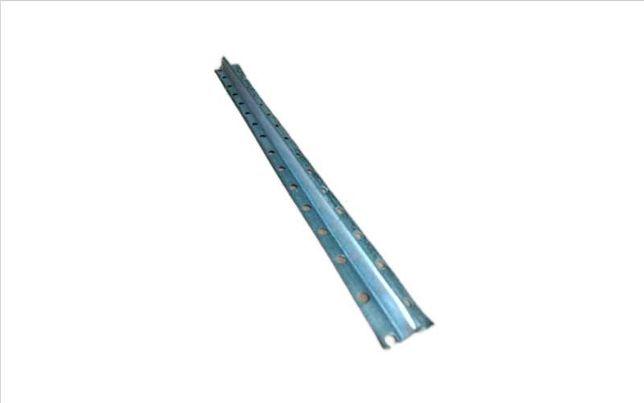 Listwa stalowa W10 - 3 m - WYPRZEDAŻ