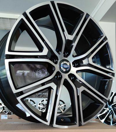 jantes 18 5X108 NOVAS Volvo Polestar v40 v50 v60 xc Ford Jaguar