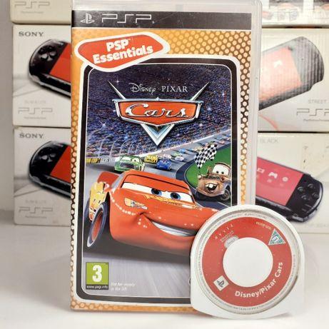 Disney Pixar Cars Auta SONY PSP dla dziecka #92