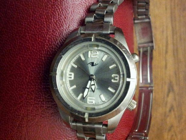 Piękny damski zegarek M.Z. Berger podświetlana tarcza + Gratis !!!