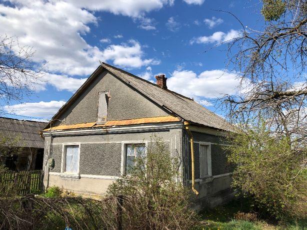 Будинок в с.Деревяне