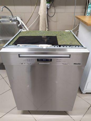 Посудомойная машина.