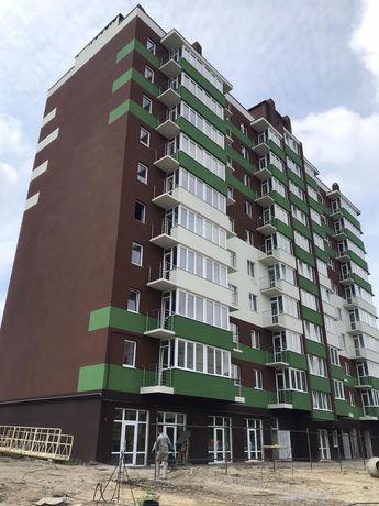 Продаж двох кімнатної квартри в новобудові, вул Олени Теліги