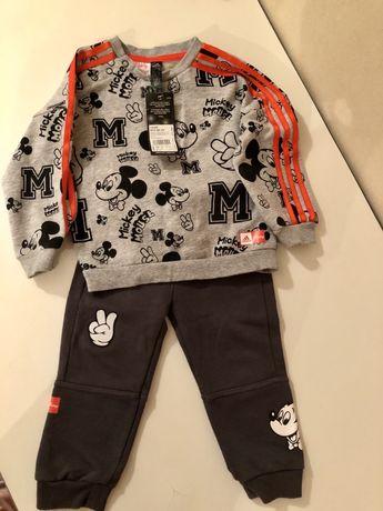 Костюм Adidas disney на мальчика