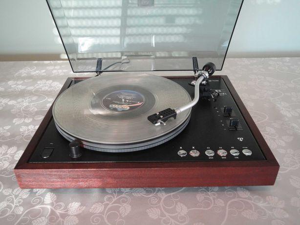 DANIEL G-1100fs gramofon Unitra Fonica