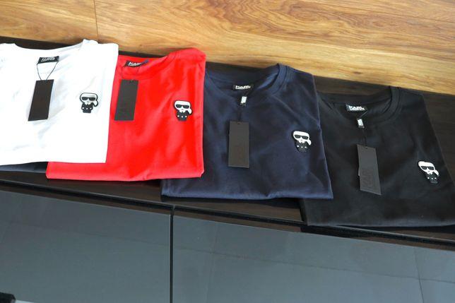 Karl Lagerfeld t-shert koszulka