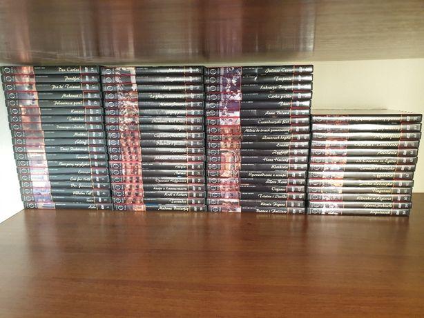 "Pełna kolekcja ""La Scala"" 70 oper na DVD"