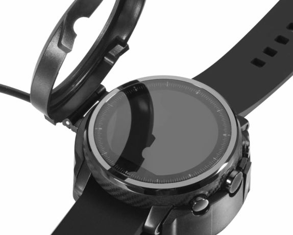 Base de carregamento para huami amazfit stratos smartwatch