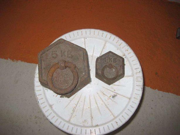 Dois pesos