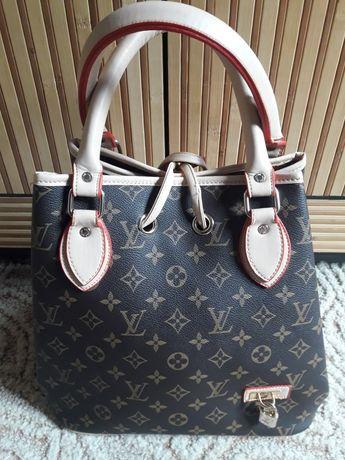 Louis Vuitton большая сумка. Сумка шопер. Louis Vuitton