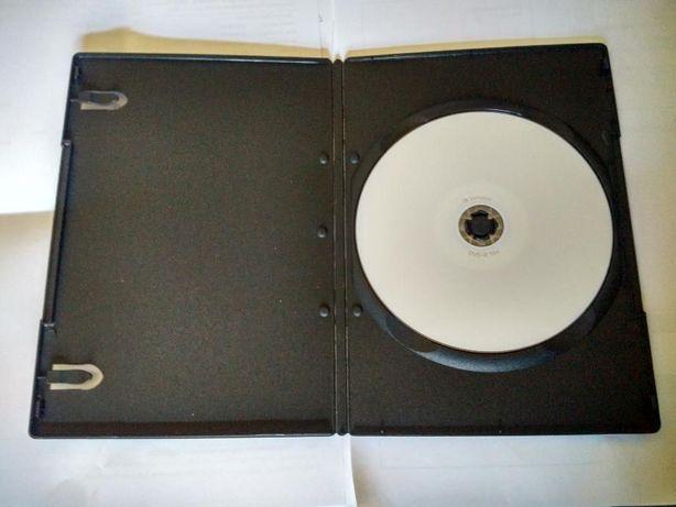 DVD-R Verbatim Imprimivel em cx slim