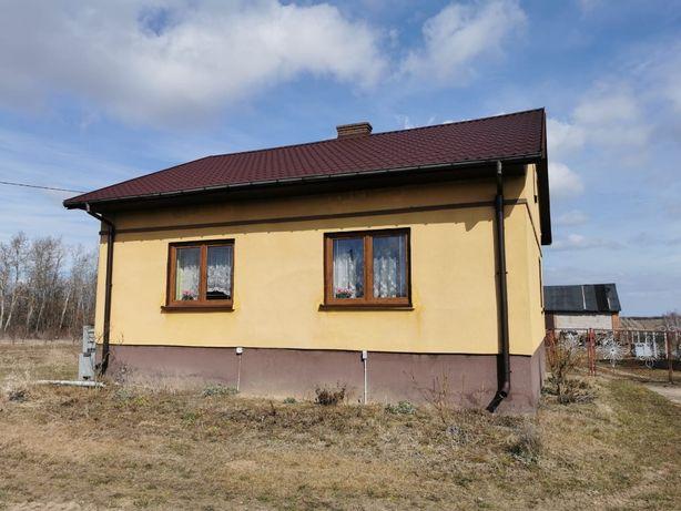 Dom jednorodzinny z działką w Międzygórzu