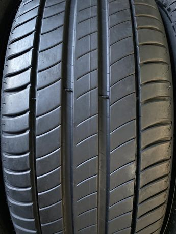 215/55/17 R17 Michelin Primacy 3 4шт