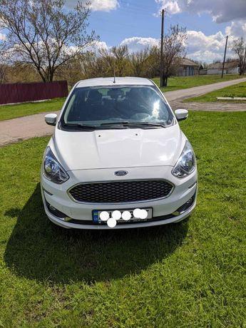 Продам Ford Ka+ Sedan