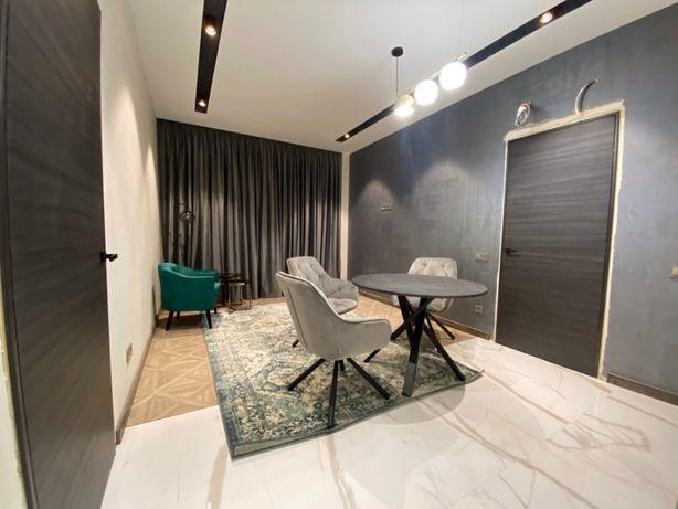 Лучшая цена двухкомнатной квартиры в ЖК Граф на Азарова! 64 кв.м.