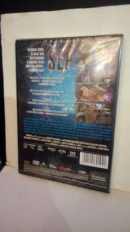 Sęp [DVD]