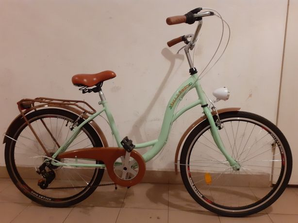 Rower miejski 26 cali