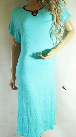 Sukienka TREND SETTER elastyczna super stan r.52