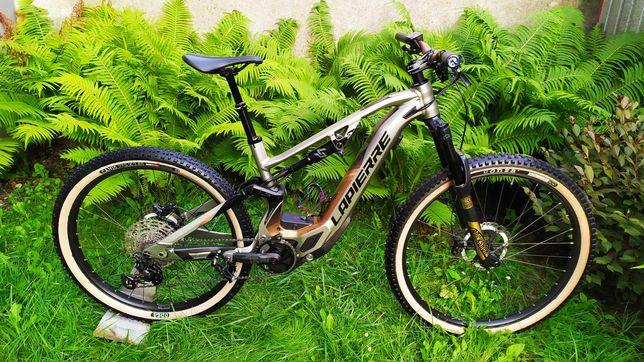 Rower elektryczny Lapeierre Overvolt 6.6 2021 Bosch4 625 wh Scott