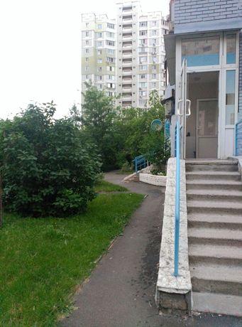 Без комиссии.Продажа нежилой фонд 75 м2. Пр-т Григоренко 1-й этаж.