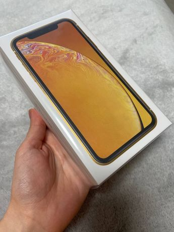 Новый Iphone Xr 128 Gb Neverlock