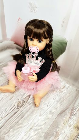 Кукла Реборн 55см
