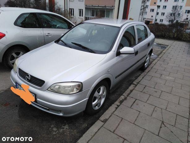 Opel Astra Astra g 1.7 dti isuzu