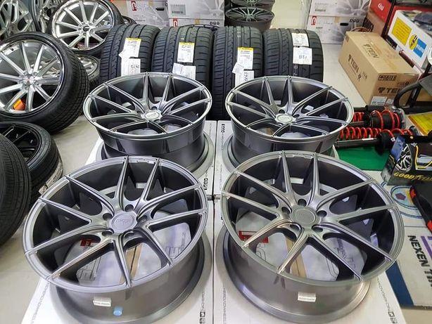 Диски для BMW Niche Targa r20