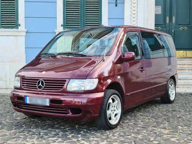 Mercedes V220 CDI TREND