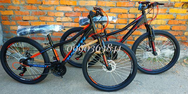 """Новый горный велосипед Avanti Rapid 24"""" алюминиевая 12"""" рама"""