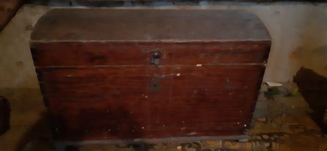 Stary kufer poniemiecki