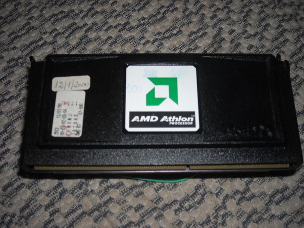 Processador AMD Athlon 500 Socket A