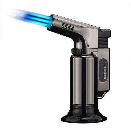 Maçarico a gás multi-funções / Queimador de creme, portátil