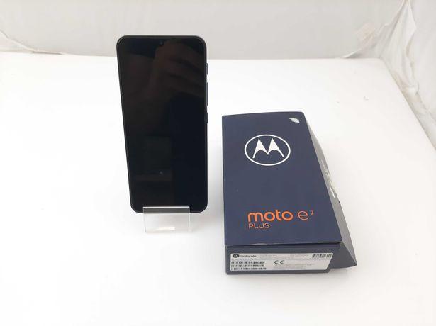 Motorola Moto E7 Plus 4 GB / 64 GB Blue GWARANCJA