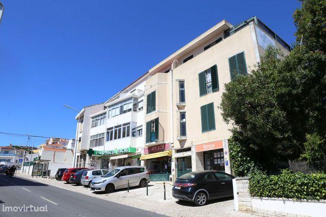 Apartamento para arrendar no Centro da Parede