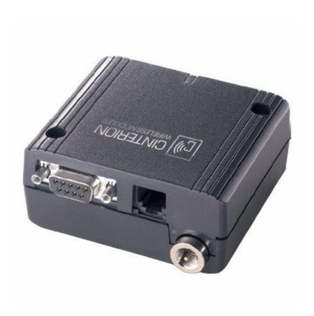 Модем GSM GPRSCinterionMC52i терминал сбора данных б/у дешево
