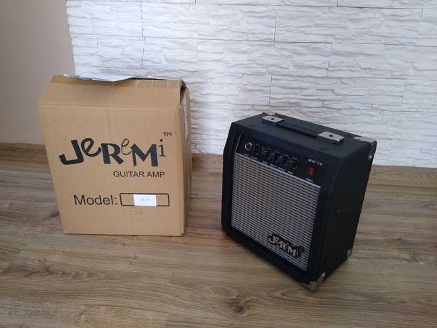 Jeremi GA-10 wzmacniacz do gitary elektrycznej 10W