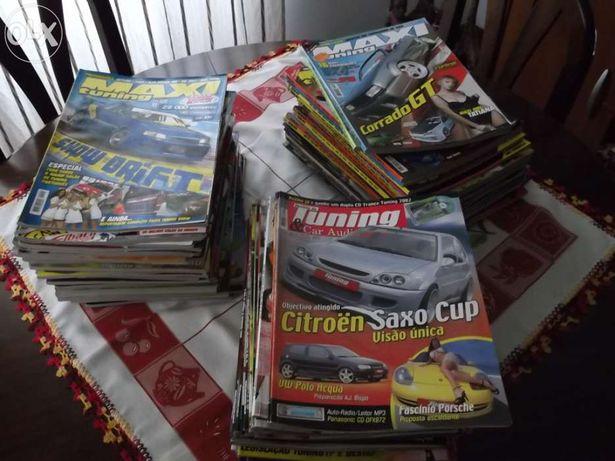 Revistas(88) maxi tuning