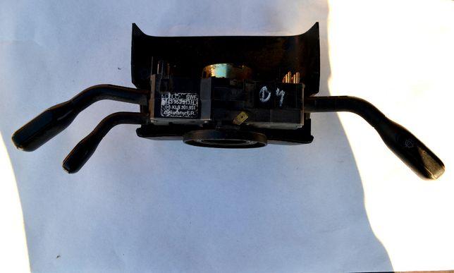 Pająk Włącznik Zespolony Swiateł audi 80 B4 Oryginalny Sprawny