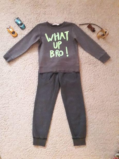 Костюм, штаны, світшот, кофта