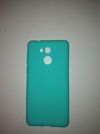 Vende-se capa azul para telemóvel (preço com portes incluídos)
